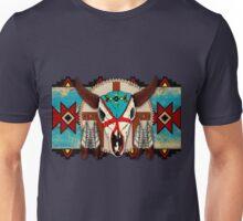 Buffalo Spirit Unisex T-Shirt