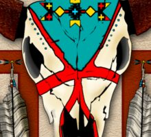Buffalo Spirit Sticker