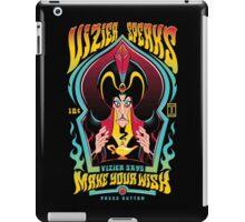 Vizier Speaks iPad Case/Skin