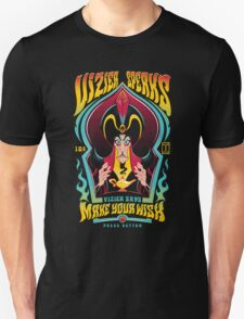 Vizier Speaks T-Shirt
