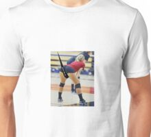 nice ass check Unisex T-Shirt