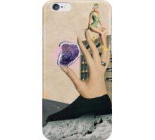 AMETHYST iPhone Case/Skin