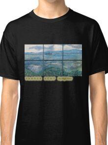 Sky High View Classic T-Shirt