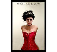 Lauren La Rouge Photographic Print
