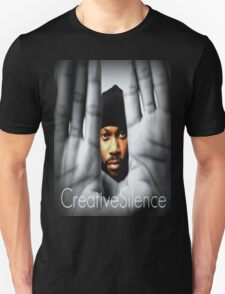 Creative Silence T-Shirt