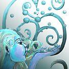 CindyBlue by shanmclean