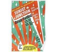 Sunset Junction 2008 Poster