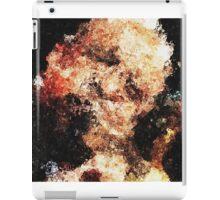 JAZZ iPad Case/Skin