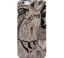 MIA GUERNICA iPhone Case/Skin
