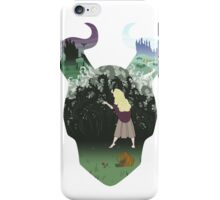 Curious Little Beastie iPhone Case/Skin