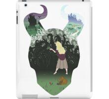 Curious Little Beastie iPad Case/Skin