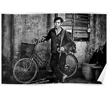 Sin Ho Market... Poster