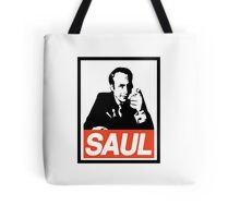 Obey Saul Tote Bag