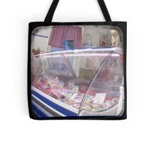 The Butcher - Northern Tablelands, NSW, Australia Tote Bag