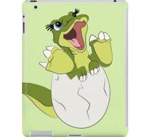 Yep Yep Yep! iPad Case/Skin