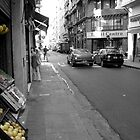 Sunday In Buenos Aires by Bryan W. Cole
