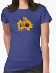 Ring of Sunflowers T-Shirt