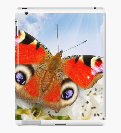 Butterfly! SALE! iPad Case/Skin