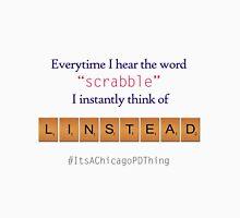 Scrabble = Linstead Unisex T-Shirt