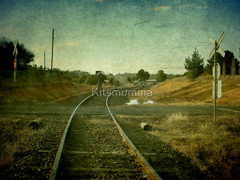 The Crossing - Uralla, Northern Tablelands, NSW, Australia by Kitsmumma