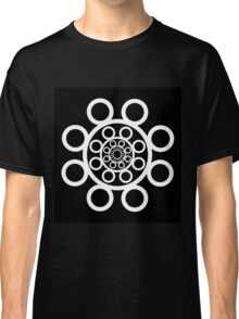 Ring symbol Classic T-Shirt