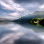 Scotland the beautiful. by Linda  Morrison
