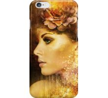 Lady! Sale! iPhone Case/Skin