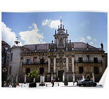 University of Valladolid Poster