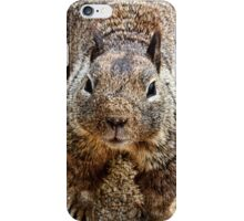 Do You Have Any Peanuts iPhone Case/Skin