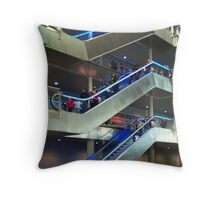 Millennium 02 Throw Pillow