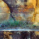Sandstone Glo by Bev Woodman
