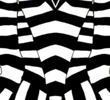 Twining Sticker
