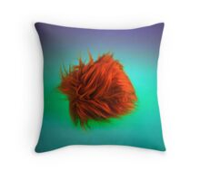 What the Tribble Throw Pillow