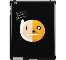 R.A.M. iPad Case/Skin