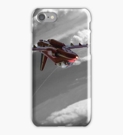 Top Of The Loop  iPhone Case/Skin