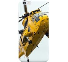 Big Yellow  iPhone Case/Skin