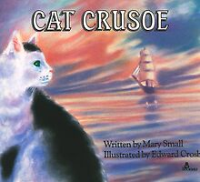 cat crusoe by Edward Crosby