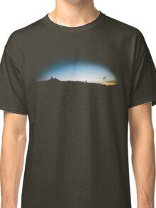 Trosky at dusk, Czech Republic (T-Shirt) Classic T-Shirt