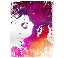 Prince Rogers Nelson - Purple Rain Poster
