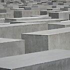 Lost in Concrete by Katja Fønss