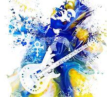 Prince by JBJart