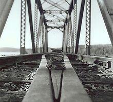Bridge Work by Sheila Simpson