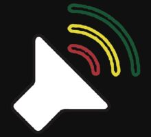 Reggae Listen by TROYTESS