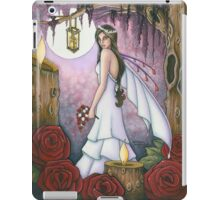 Wedding Fairy Bride iPad Case/Skin