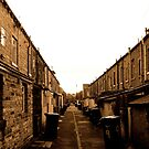 Back Alley by mikebov