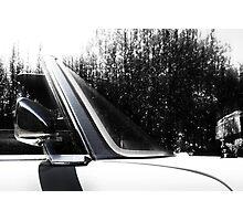 Mercedes-Benz 1967 Ireland shoot 1 Photographic Print