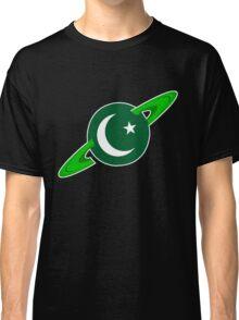 Show you are a Pakistani Starfleet Hero Classic T-Shirt