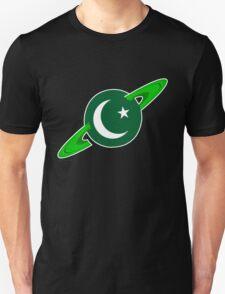 Show you are a Pakistani Starfleet Hero T-Shirt