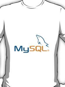 MySQL T-Shirt
