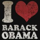 I love Barack Obama by barackobama